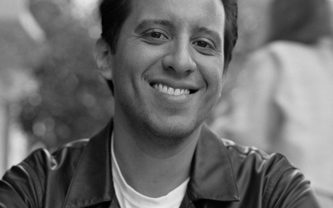 Jorge Sistos Moreno – 2021 Short Finalist