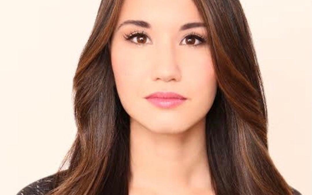 Leah Chen Baker- 2021 Short Finalist
