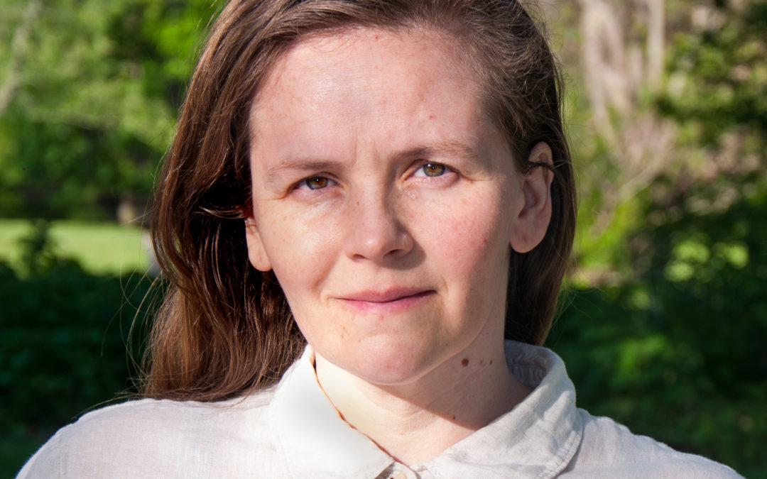 Rachel Werbel – 2021 Feature Finalist